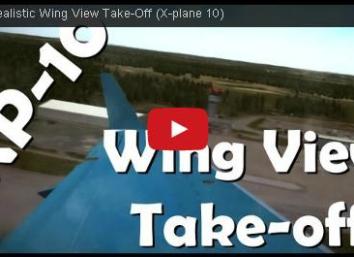 X-plane Flight Simulation by Thomas Rasmussen – X-plane, X-plane 11